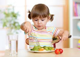 غذای سالم کودکان