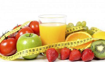رژیم چاقی مناسب