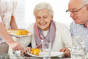 هدف افراد برای مراجعه به متخصص تغذیه