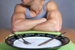 متخصص تغذیه ورزشی