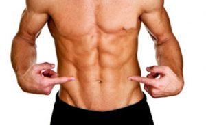 مقابله با چاقی شکم