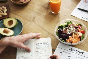 برای بهبود رژیم غذایی خود می توانید: